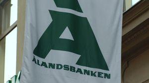Ålandsbankens logotyp