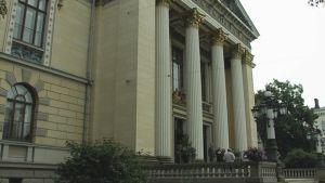 Städerhuset i Helsingfors