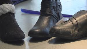 Mögliga skor