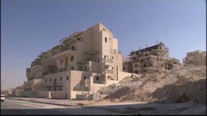Judiska bosättningar