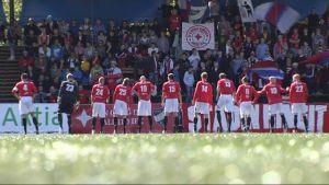 HIFK Soccer