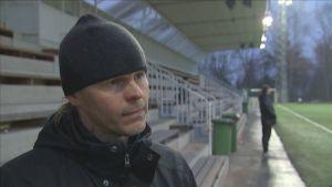 Marko Rajamäki, TPS