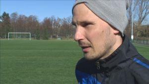 Magnus Bahne, FC Inter