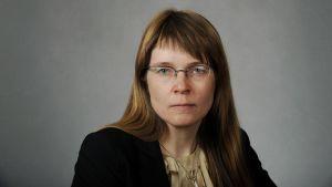 Riksdagsledamot Eeva Maria Maijala