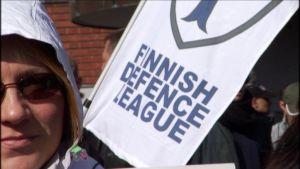 Finnish defence league