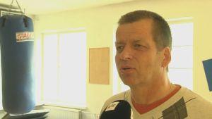 Per Högström, chef för idrottstjänsterna