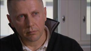Kriminalkommissarie Juha Piippo