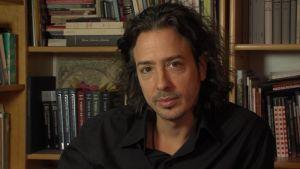 Boktid, litteratur, Michael Azar