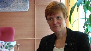 Kirsi Ala-Jaakkola Raseborgs omsorgschef