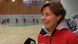 Birgitta Lindholm