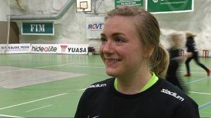 Emma-Lotta Nordström