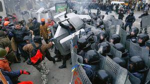 Kiev 19.1.2014
