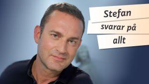 Stefan svarar på allt