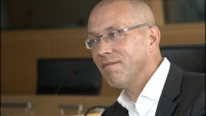 Jörg Asmussen, EKP:n johtokunnan jäsen