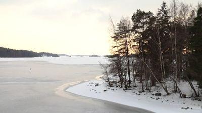 is i barösundsskärgård