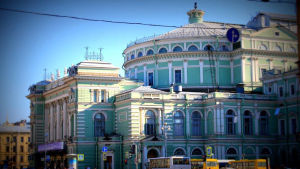 Marinskii-teatteri