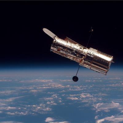 Rymdteleskopet Hubble