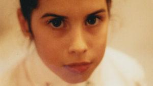 Nuori Amy Winehouse. Kuva Asif Kapadian ohjaamasta, Oscar-palkitusta dokumenttielokuvasta Amy (2015).