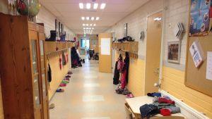 Solbrinkens skola i Lojo