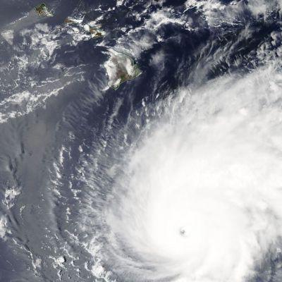 Hurrikaani Lane