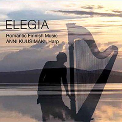 Anni Kuusimäki / Elegie