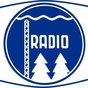 Ylen logo 1965-1990