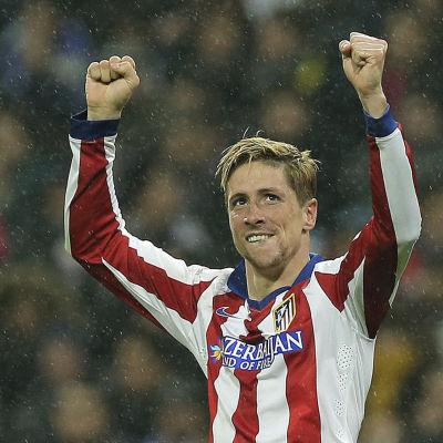 Fernando Torres målskytt igen.