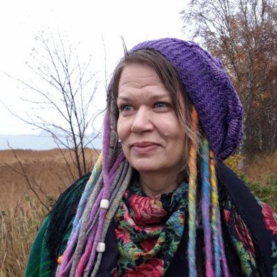 Maro Perälä, Eero kortesniemi och Jaana Stenman.