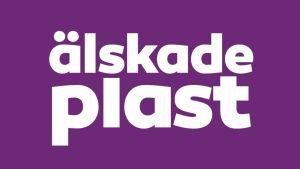 Älskade polast-kampanjens logo
