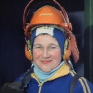 Metsu Aino Nuutinen