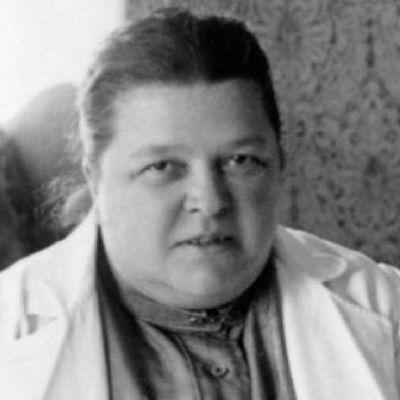 Kauppaneuvos Hanna Parviainen