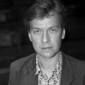 Magnus Lindberg ja Kraftin partituuri, 1991.