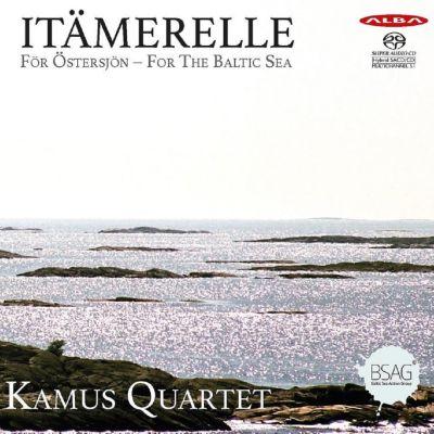 Itämerelle / Kamus-kvartetti