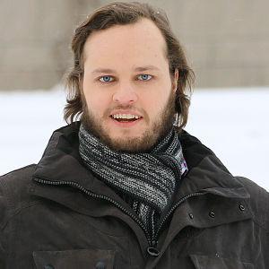 Tenori Markus Nykänen tekee Indigossa debyyttinsä Kansallioopperassa.