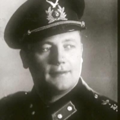 Ruben Oscar Auervaara