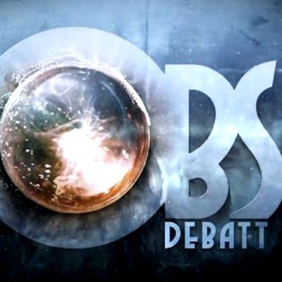 Obs debatts logo.