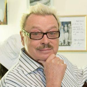 Risto Helin oli ensimmäinen suomalainen hius- ja meikkitaiteilija, joka teki upean kansainvälisen uran.