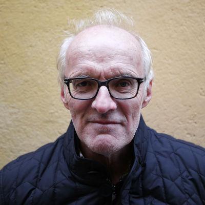Turun yliopiston työoikeuden professori Seppo Koskinen