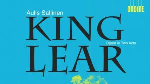 Sallinen / King Lear
