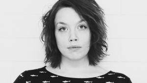 Porträtt av Lidia Bäck