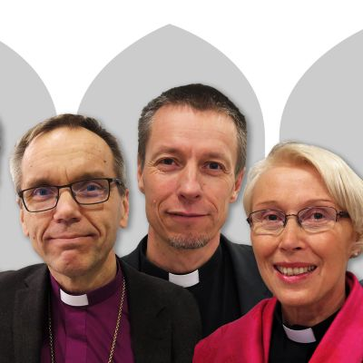 Piispanvaalit