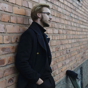 Philip Järvenpää.