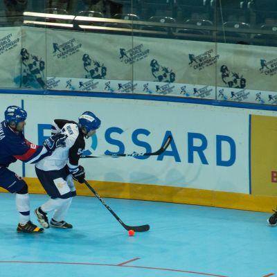 Ballhockey Peräpohjolan Poropojat
