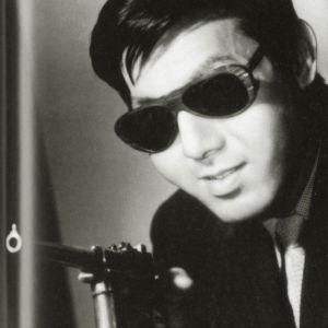 Tehtävänä murha, ohjaus Seijun Suzuki.