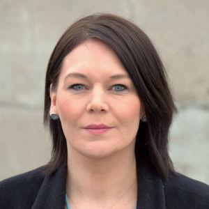 Journalist Mikaela Löv-Aldén