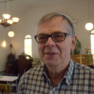 John Åsvik