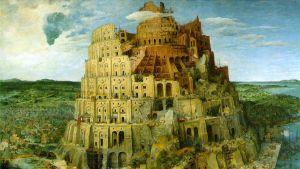 Kuva Pieter Bruegelin maalauksesta