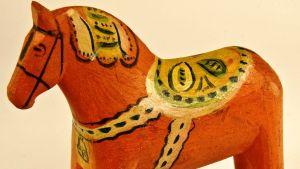 Taalainmaan hevonen 1700-luvulta