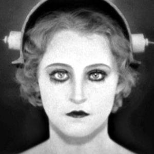 Metropolis, ohjaus Fritz Lang.
