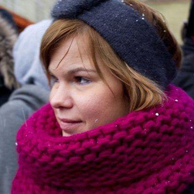 Nanette-Marie Forsström